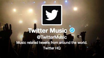 Das Coverbild des Twitter-Accounts Twittermusic