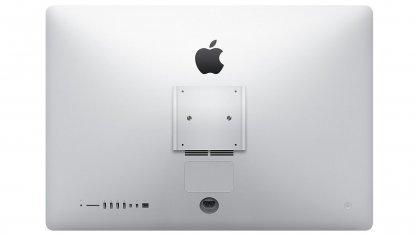Der neue iMac mit Vesa-Adapter