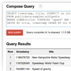Big Data: Google macht Big Query komfortabler