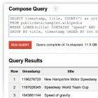 Big Data: Google macht Big Query komfortabler