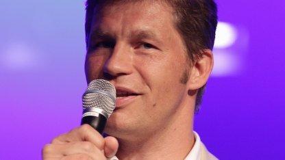 Frank Briegmann von Universal Music