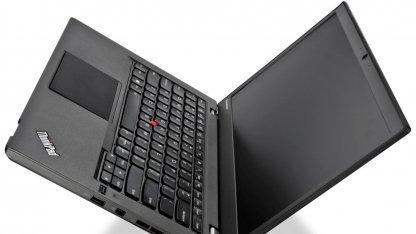 Notebook von Lenovo (Symbolbild): erste Geräte mit 3D-Tiefenkamera in der zweiten Jahreshälfte 2014