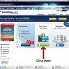 Klage: Rapidshare-Nutzer wehrt sich gegen Datenlöschung