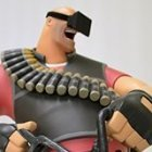 Oculus Rift: Team Fortress 2 ja, Doom 3 nein