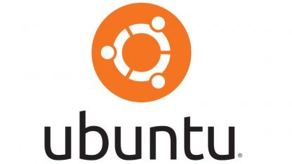 Das Ubuntu-Logo