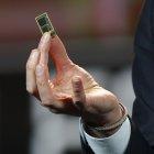 Chipsätze: ST-Ericsson schließt und entlässt 1.600 Beschäftigte