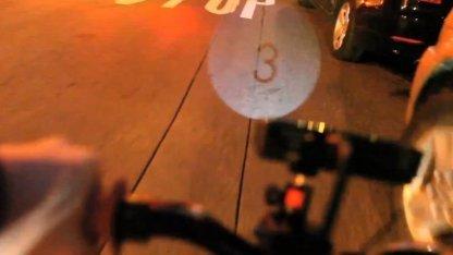 Dynamic Bike Headlight