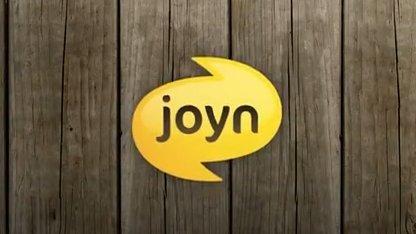 Joyn-App für iPhone ist da.