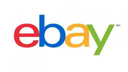 EBay passt sein Logo dem veränderten Unternehmenskonzept an.