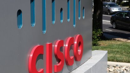 Cisco hat per Update ein schwaches Passwort-Hashing verteilt.