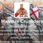 """Hacker gegen Malware: """"Nachts nehmen wir Malware-Seiten hoch"""""""