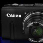 Canon PowerShot SX280 HS: Superzoomkamera mit WLAN und GPS