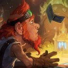 Heroes of Warcraft: Blizzard kündigt Hearthstone an