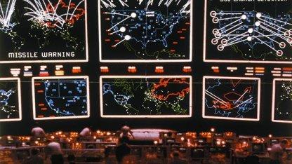 Filmplakat des Films Wargames
