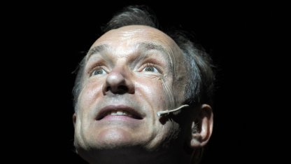 Tim Berners-Lee (2011): prominent besetzte Jury