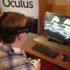 Oculus Rift: Virtuelle Realität mit Rücksitz und Geschwindigkeitsrausch
