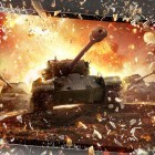 Wargaming.net: World of Tanks Blitz rumpelt auf Tablets und Smartphones
