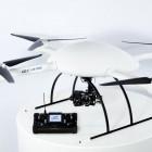 Drohne: Neue Microdrone steigt auf 4.000 Meter