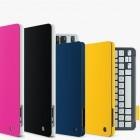 Logitech Keyboard Folio: iPad-Hülle mit eingebauter Tastatur und Rundumschutz