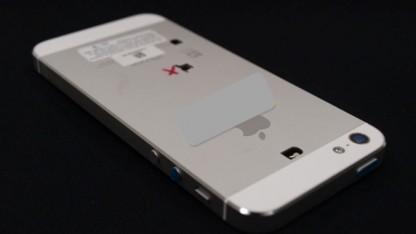 Die FCC hat das iPhone 5 für T-Mobile USA neu getestet.