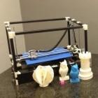 Rigidbot: Günstiger 3D-Drucker soll Replicator Konkurrenz machen