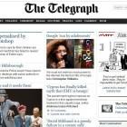 Paid Content: Telegraph und Sun werden kostenpflichtig