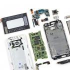 iFixit: HTC One ist kaum zu reparieren