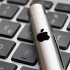 Patent: Apple-Stift mit GPS und WLAN