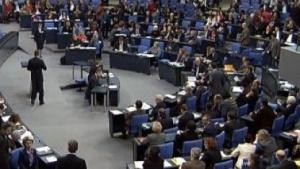 Debatte und Abstimmung über das Leistungsschutzrecht