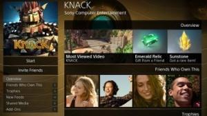 Playstation 4: 100-GByte-Plus-Downloads für 4K-Filme
