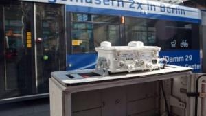 Neues Angebot: Kabel Deutschland plant Cloud-Dienste