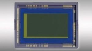 Canons 35-mm-CMOS-Sensor