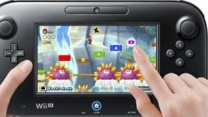 Nintendo: Großes Update für die Wii U verfügbar