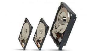 Neue Hybridfestplatten in Rechnern von Dell, Lenovo und HP