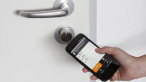 Key2Share: Smartphone statt Smartcard
