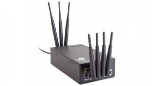 Multichannel VPN Router 500