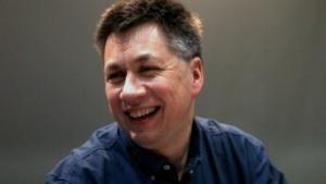 Boris Schneider-Johne im Interview auf der Cebit 2013