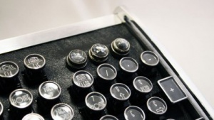Datamancer Executive Keyboard