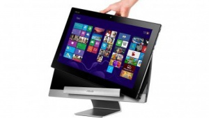 Asus Transformer AiO mit Windows 8 und Android