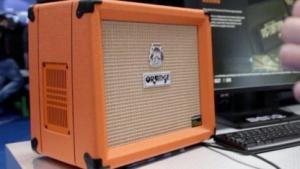 Orange OPC: Der PC im Gitarrenverstärker