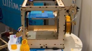 3D-Drucker Ultimaker: neue Seitenteile