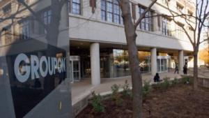 Groupon-Hauptsitz in Chicago