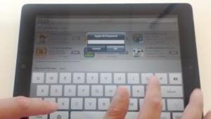 Mangelnde Verschlüsselung im App Store ermöglichte Passwortklau