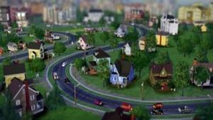 Sim City wird Käufern von AMDs A8 und A10 als Download angeboten.
