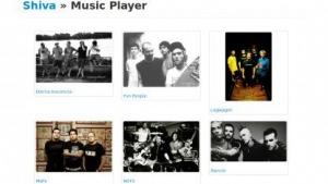 Shiva: REST-API für die eigene Musiksammlung