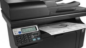 Telnet-Angriff: Backdoor in Laserdruckern von HP