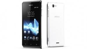 Jelly Bean: Sony verteilt Android 4.1.2 für das Xperia J