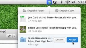 Dropbox 2.0 für den Desktop