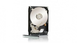 Seagate 4TB Desktop HDD