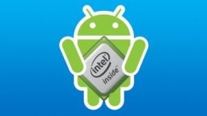 Android-IA läuft parallel zu Windows 8.